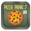 Pizza Panic 2 Lite icon