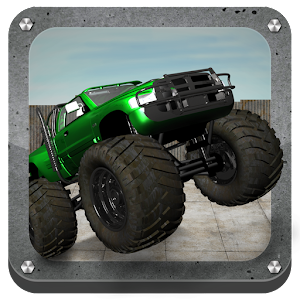 Monster Truck Parking 3D for PC and MAC