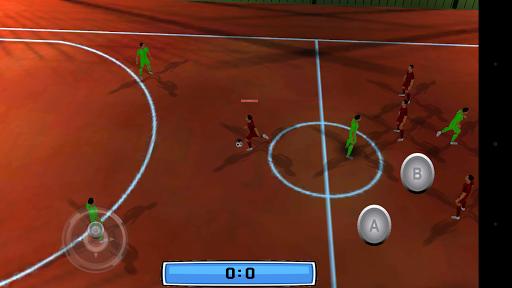 【免費體育競技App】Soccer Sim-APP點子