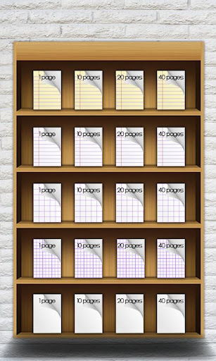 【免費生產應用App】Notepads for PDF Editors-APP點子