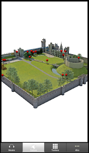 Castello di Cardiff-Ufficiale- screenshot thumbnail