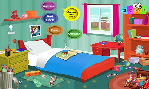 免費下載休閒APP|父母的房间打扫的游戏 app開箱文|APP開箱王
