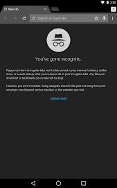 Chrome Beta Screenshot 11