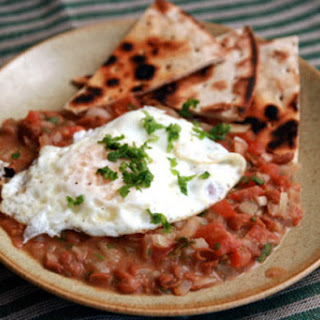 Ful Medames (Egyptian-Style Breakfast Beans)