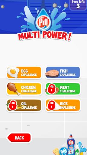 免費解謎App|Pril Multi Power|阿達玩APP