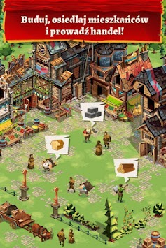 Empire: Négy Kingdoms (Polska) APK screenshot thumbnail 5