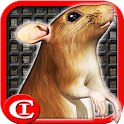 Sewer Rat Run! 3D icon