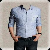 Man Shirt Photo Editor
