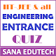 Engineering Entrance Quiz