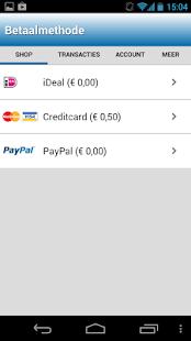 Lycamobile - Beltegoed - screenshot thumbnail