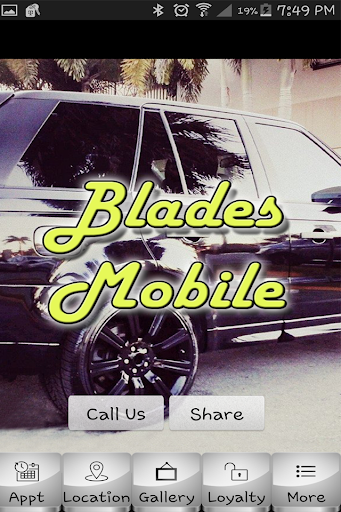 Blades Mobile