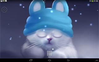 Screenshot of Yang The Cat