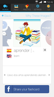 Lingualy - Practice a Language- screenshot thumbnail