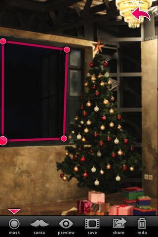 玩攝影App|Santa Collage免費|APP試玩