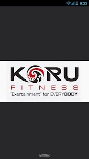 KORU Fitness - screenshot thumbnail