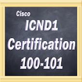 Cisco CCNET ICND1 100-101