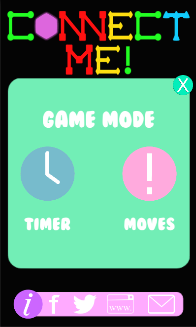Connect Me!- screenshot
