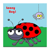 Loony Bug! The mad race begins