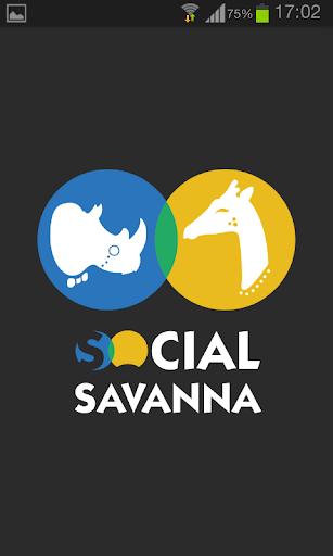 Social Savanna