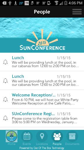 SunConference 2015