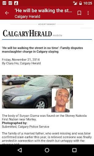 News Canada
