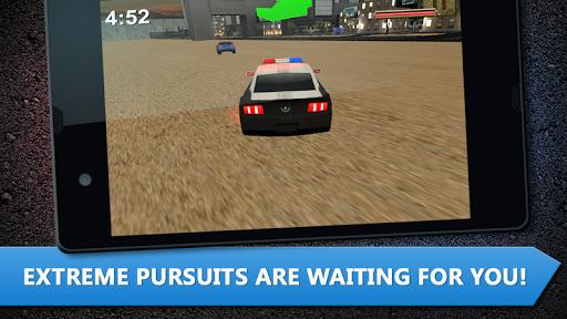 免費下載賽車遊戲APP|警察追车沙漠 app開箱文|APP開箱王