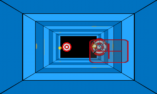 3D Pang Ball- screenshot thumbnail