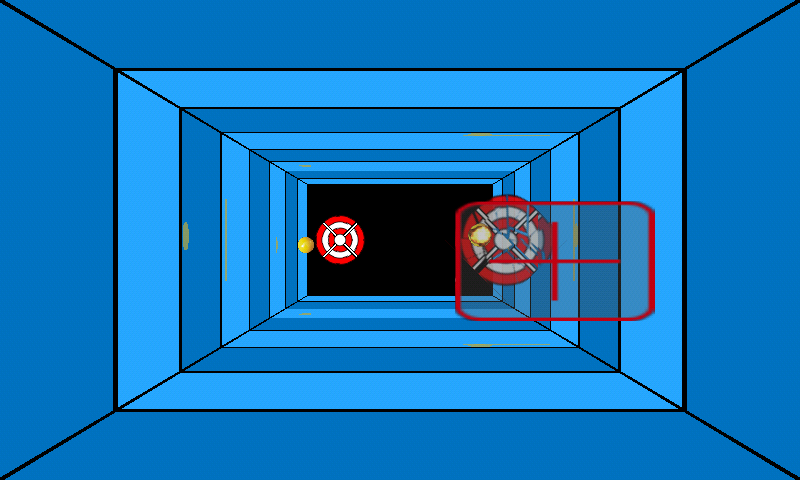 3D Pang Ball- screenshot