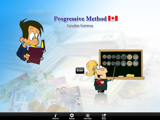 Canadian Progressive Method