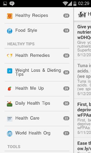 【免費健康App】Healthcare-APP點子