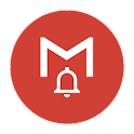 Unreads notifier for GMail