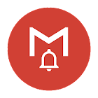 Unreads notifier for GMail icon