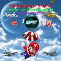 Mario - Pilot Skydiving icon