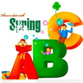 Kids ABC and Words Learning 2