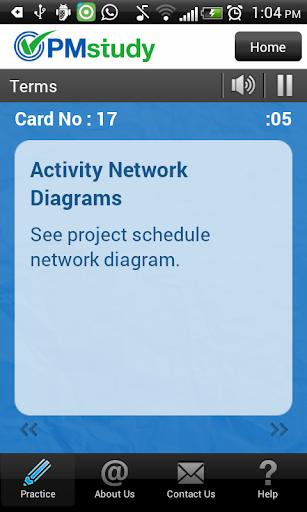 玩免費教育APP|下載PMstudy Flashcard app不用錢|硬是要APP