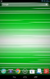 Anime Speedlines LWP Lite Screenshot 4