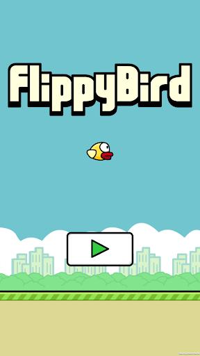 Flippy Bird HD Premium