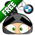 Game Logo Ninja - Free apk for kindle fire
