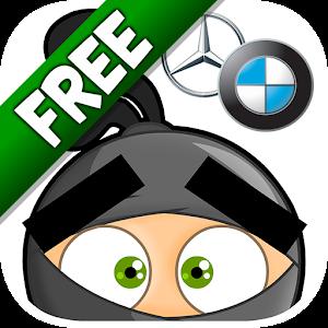 Logo Ninja - Free 益智 App LOGO-硬是要APP
