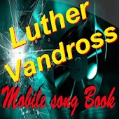 Luther Vandross SongBook