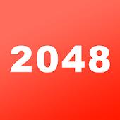 2048 numero game