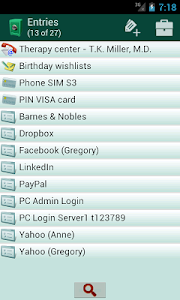 Secret Safe Password Manager v3.5.1