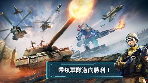 玩策略App|軍火世界免費|APP試玩