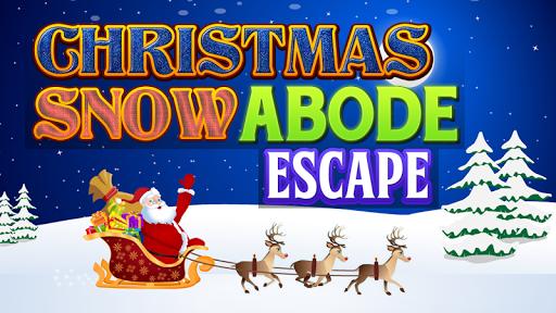 Christmas Snow Abode Escape 4.9.0 screenshots 11