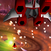 Multiplayer Space Shooter