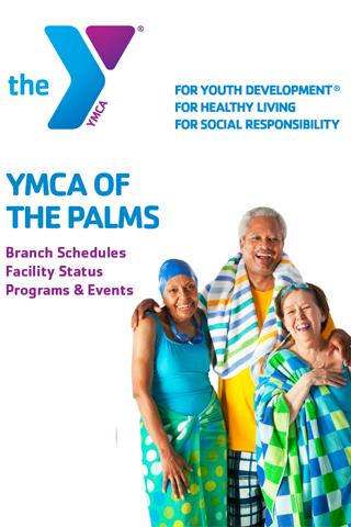 YMCA of the Palms - screenshot