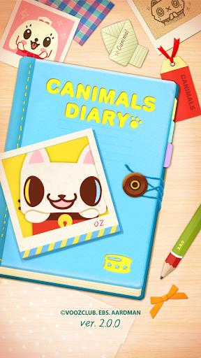 Canimals Diary 2
