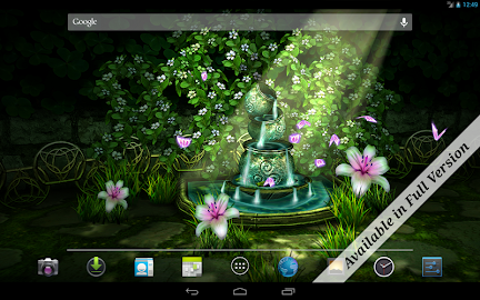 Celtic Garden Free Screenshot 13