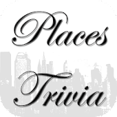 Places Trivia Collection Free