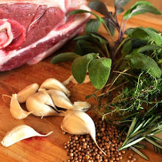 Roasted Lamb Shoulder Chops Recipes.